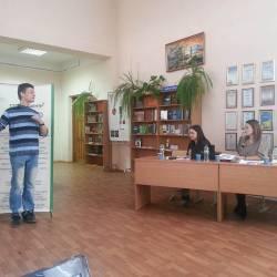 08.04.2015 практичний семінар від Стартап-центру ТНТУ