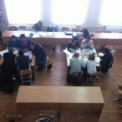 24.04.2014-26.04.2014 Зустрічі учасників проектів